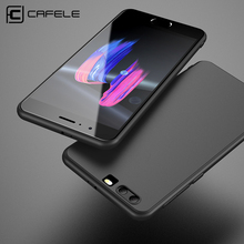 CAFELE soft Case For huawei honor 9 cases TPU silicon Slim Back Protect Skin Ultra Thin Phone Cover for huawei honor 9 case