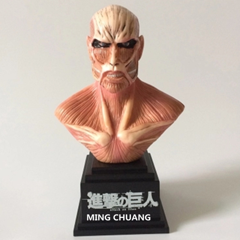 Attack On Titan Cosplay Mask Retaining Cap Party Mask 1:1 life Size Helmet Latex Action Figure Collectible Model Toy Opp D608