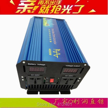4000W puhdas siniaalto invertteri CE RoHS Approved inverter 4000W pure sine wave inversores/inversor high frequency converter(China)