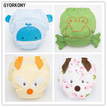 Nappy changing diaper baby nappies disposable diapers reusable liners children diapers Infant diaper cover 1PCS A-NK-5210-1P(China)