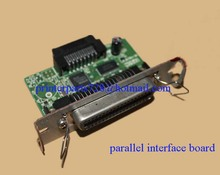 Original 95% new Parallel interface port card For Tm-T88iii Tm-T88IV 88v TM-U220 TM-U200 Printer parallel interface board