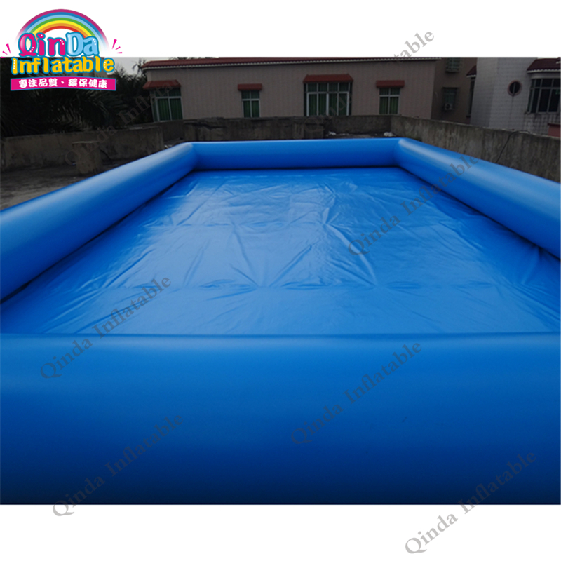 above ground inflatable swimming pool63