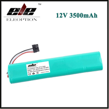 Eleoption 12V 3500mAh Replacement Vacuum Battery For Neato Botvac 70e 75 80 85 D75 D8 D85 US(China)
