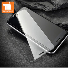 for iPhone 6 6s Clear Tempered Glass 0.26mm 9H 2.5D Screen Protector for iphone6 6s 6 s 4.7 inch Protective Film Case Cover