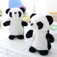 Talking Panda Plush Toy With Sound Record and Speaking Animal Talking Toys for Children Kits Gift