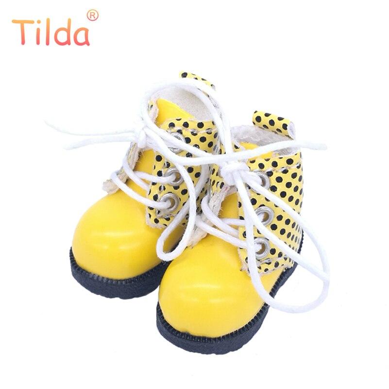 2Y01 Doll Shoes-1