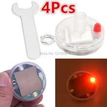 4Pcs 13 kinds Solar Energy Car Auto Flashing 4 LED Lights Wheel Tire Valve Cap Lamp Decor Car-Styling Hot Sale New Arrival Brand