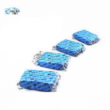 5pcs/Lot Car Magic Blue Cleaner Washing Tool Car Care Clean Mud 3M 180g Clay Bar Cleaning Mud Car Detailing FREE SHIPPING