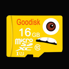 Minions. Micro SD Card 8GB 16GB 32GB 64GB Class 10 Memory Card 128gb Mini SD Card 32 gb 64 gb SDHC SDXC TF Card for Smartphone(China)