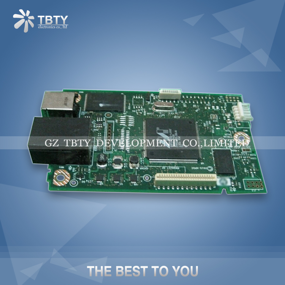 100% Guarantee Test Main Formatter Board For HP 251N M251 251NW HP251 Mainboard On Sale<br>