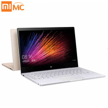 Original Xiaomi Mi Notebook Air 13.3 Inch Intel Core i5-6200U CPU 8GB DDR4 RAM Intel GPU Laptop Windows 10 SATA SSD Ultrabook