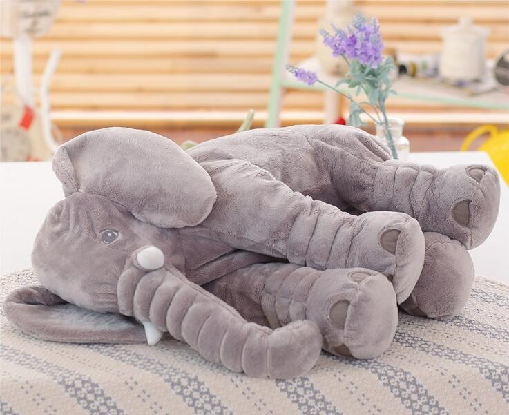 elefante de pelúcia - elefante de pelucia - elefante de pelúcia para bebê - elefante de pelucia para bebe - elefante de pelúcia grande - elefante de pelúcia 80 cm - elefante de pelúcia 60 cm