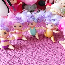 Original Wholesale Ballet Dance Mini Doll DIY Cute Baby Doll Girl Birthday Gift Lovely Doll Free Shipping