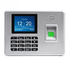 2.8inch TFT Free Software Fingerprint Attendance Machine Access Control System Office Factory Time Puching Machine(China)