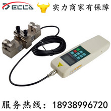 A tripod pressuremeter tension meter pressiometer tension wire rope cable tension Aili HD-10T tester(China)