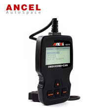 ANCEL AD310 OBDII Universal Auto Scannner Code Reader Diagnostic Scanner Tool OBD2 ScanTool Better than ELM327(China)