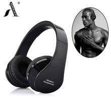 Original AMander bluetooth headphones Stereo bluetooth headset wireless headphones for phones music