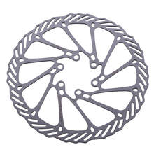 1PCS Avid G3 Clean Sweep Disc Brake Rotor Bike MTB Road Bicycle Brake Rotor 160mm Silver Cycling Brake Accessories   BHU2