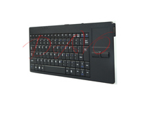 Touchpad Keyboard Touch keyboard Industrial keyboard plastic keypad(China)