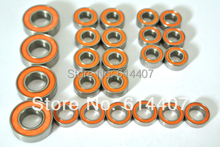 Free Shipping Supply high grade RC  Bearing for AXIAL RACING EXO TERRA BUGGY RTR