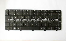 Hot selling SPANISH Laptop keyboard For HP  CQ43 CQ57 CQ58 G4-1000 G6-1000 431 435 436 450 455 650 655 630  SP  LAPTOP KEYBOARD