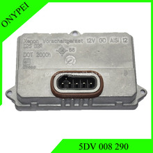Hot sales 5DV008290 12v HID Xenon Ballast Headlight Control Computer 5DV 008 290 For D2S D2R(China)