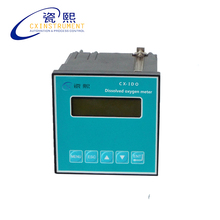Dissolved oxygen Sensor 0~20 mg/L Test range 4~20 mA and relay Output Dissolved oxygen meter