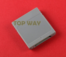 SD Flash WISD Memory Card For Nintend Wii Adaptor Converter Adapter Card Reader For Wii GC GameCube Game Console(China)