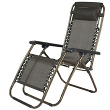 Luxury / fashion / tube / outdoor leisure chair lounge chair folding chair beach chair
