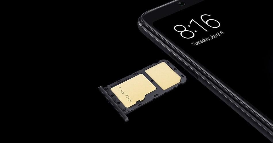 Xiaomi Redmi Note 5 X13