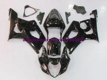 Bodywork GSXR1000 04 2003 - 2004 K3 for Suzuki GSXR1000 Fairing Kits Compression Fairing GSX R1000 03