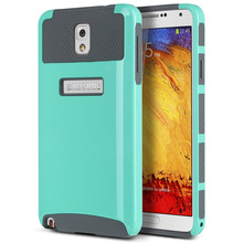 Slim Hybrid Shockproof Protective Hard Cover Case Skin For Samsung Galaxy Note 3(China)