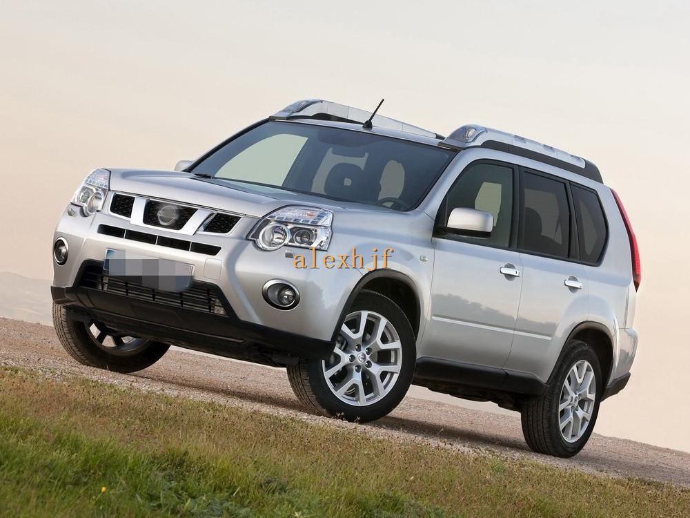 Nissan-X-Trail-2011