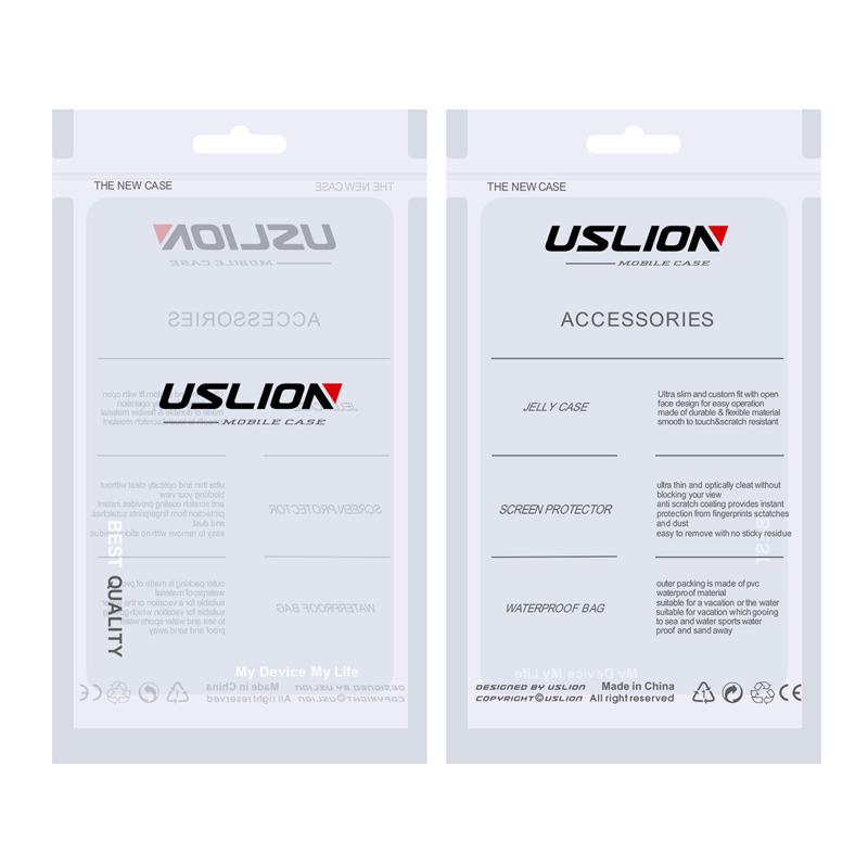 Uslion -