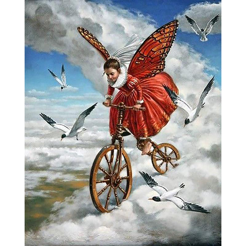 fairy-ride-a-bike-diy-diamond-painting-5d