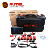 [AUTEL Distributor] AUTEL MaxiSys MS906BT Wireless Diagnostic and ECU Coding Scanner Better than MS908 PRO Fast Shipping