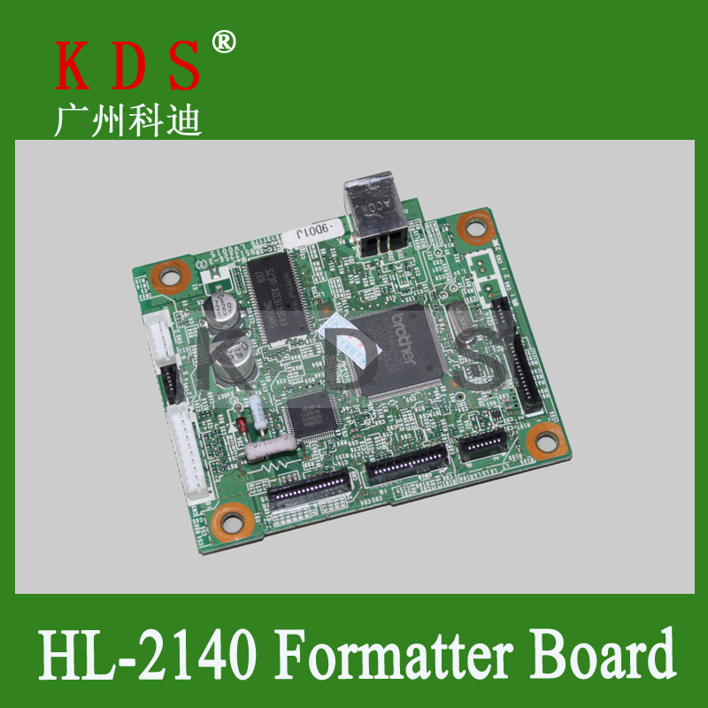 LV0127001 Formatter Board For Brother HL2140 2140 Logic Board MotherBoard  HOT SALE<br><br>Aliexpress