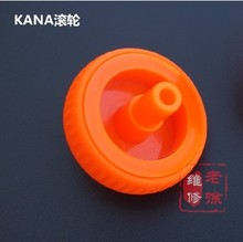 1pc 100% original new mouse roller mouse wheel for SteelSeries KANA V1 V2 mouse accessories(China)