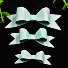 KSCRAFT Ribbons die cuts metal cutting dies scrapbooking embossing folder suit for     cutting machine