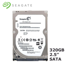 "씨게이트 Brand 2.5 ""320 GB SATA2-SATA3 Laptop PC 노트북 Internal hdd hard disk drive 2 mb/16 mb 5400 RPM-7200 RPM 320 메가바이트/초 disco 보이겠구나(China)"
