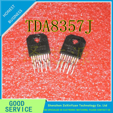 10pcs/lot TDA8357J TDA8357 ZIP-9 FIELD OUTPUT CIRCUIT COMMONLY USED AUDIO INTEGRATED CIRCUIT(China)