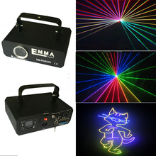 2015 new light products mini advertising laser projector(China)