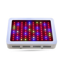Hot sale Free shipping LED grow light 300W grow tent decoration flower plant hydroponic grow light(China)