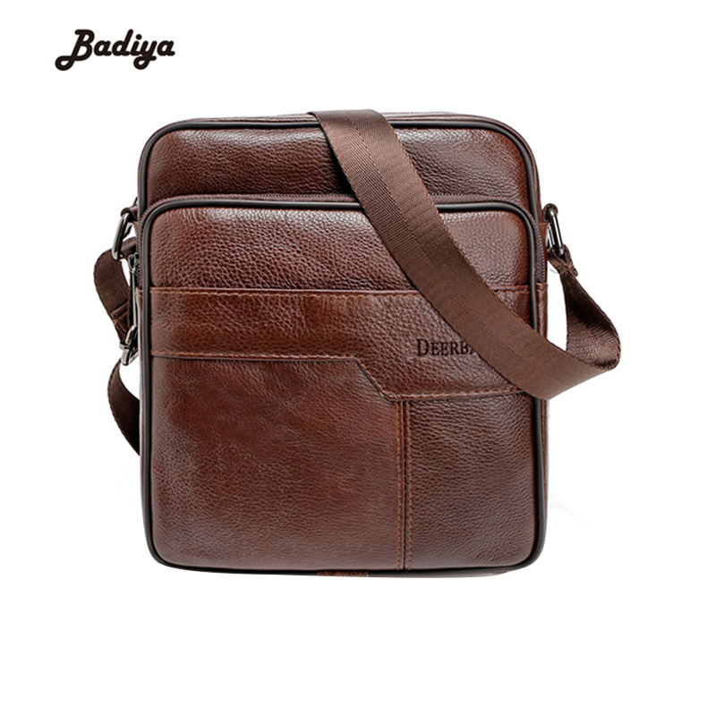 European Style Man Portfolio Office Bag High Quality Business Travel Shoulder Bag Brand Designer Male Small Flap Crossbody Bag<br><br>Aliexpress