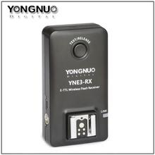Yongnuo YN-E3-RX E-TTL Wireless Flash Receiver for YONGNUO YN568EX II,YN565EX II YN600EX-RT,YNE3-RX for Canon 580EX II 600EX-RT