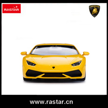 Rastar Licensed Huracan LP610-4 1:14 car rc car drift remote control drift rc auto control remoto rc 70860