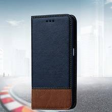 Luxury Retro Magnetic Leather Case For Samsung Galaxy S6 Protective Phone Cover Flip Stand Wallet Case For Samsung S6 Edge