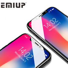 Buy Fashion 2.5D Curved Full Glass Cover Tempered iPhone X Explosion-proof Screen Protector Front Film Apple IPhone X Glass for $2.99 in AliExpress store