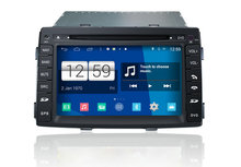 S160 Android 4.4.4 CAR DVD player FOR KIA SORENTO (2009-2011) car audio stereo Multimedia GPS Head unit(China)
