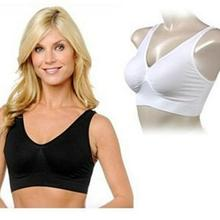 ChoosyVirgo 3 pcs/set High Quality AHH BRA 6 Size in stock BODY SHAPER Push Up BREAST RHONDA SHEAR Ladies Underwear Bra